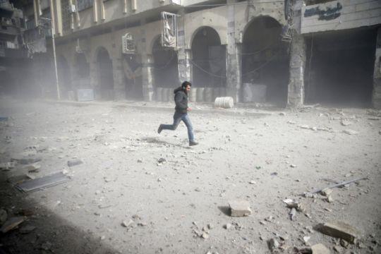 Belanda khawatirkan rencana AS tarik pasukan dari Suriah, Afghanistan