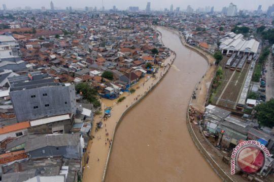 Sandiaga minta SKPD bergerak cepat antisipasi banjir