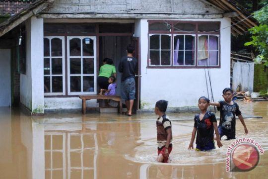 BPBD: Dua kecamatan di Jember dilanda banjir