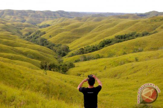 NTT siapkan Rp500 juta benahi desa wisata