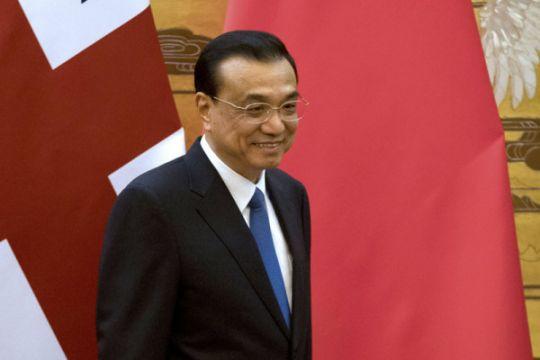 Perdana menteri China kunjungi sekretariat ASEAN di Jakarta