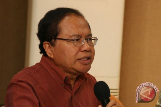 Rizal Ramli minta reformasi dituntaskan