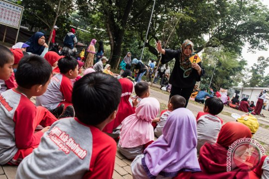 Vandalisme rambu lalu lintas masih marak di Yogyakarta