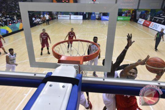 Center timnas basket putra optimistis pulih dari cedera