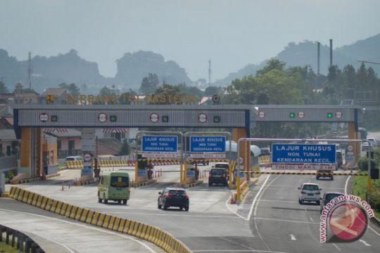 Gerbang Tol Pasteur Baru