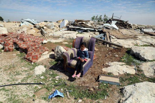 Studi PBB: pendudukan Israel memiskinkan rakyat Palestina