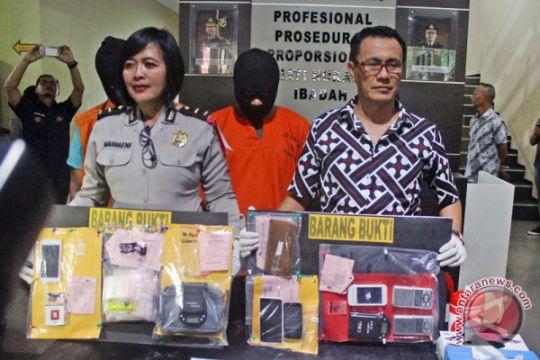BNN Sulut-Rutan Malendeng ungkap kasus narkoba