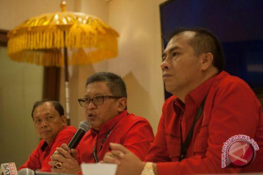 PDIP putuskan calon pendamping Jokowi usai pilkada