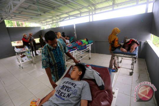 Dinkes Pamekasan jelaskan sebab kelambanan penanganan keracunan massal