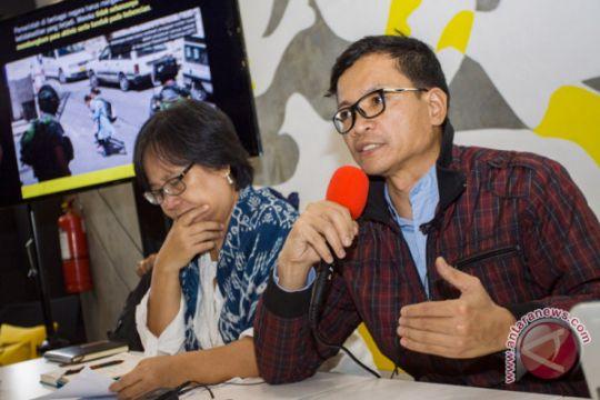 "Amnesty: Hentikan politisasi film ""Pengkhianatan G30S/PKI"""