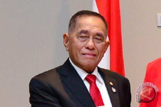 Menhan ingatkan prajurit TNI jaga netralitas