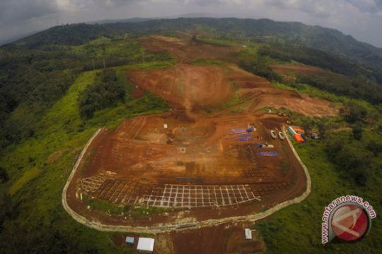 Proyek kereta cepat mungkin diperluas sampai Yogyakarta