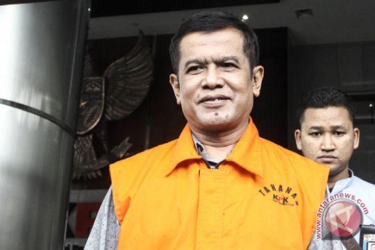 KPK panggil dua saksi kasus TPPU Taufiqurrahman