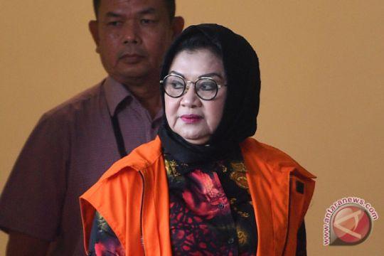 KPK periksa Bupati Subang sebagai tersangka