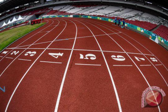 Delegasi Teknis Asia ancam batalkan perlombaan lompat jauh Asian Games