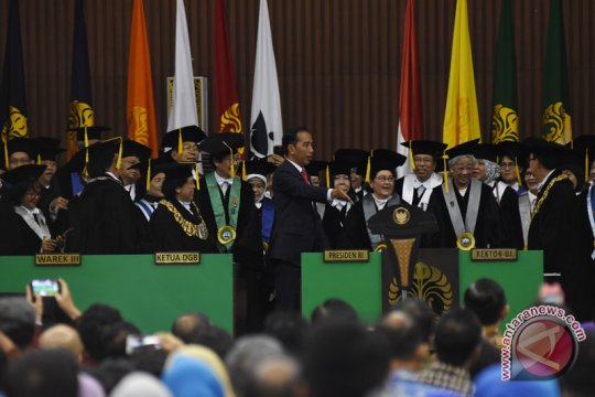 Forum Wakil Rektor sebut pelarangan perekrutan pegawai non-PNS memberatkan