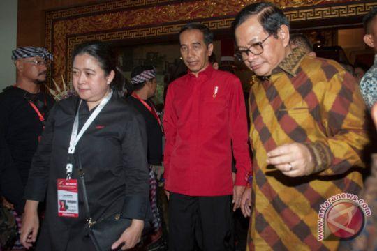 PDIP Calonkan Jokowi Pilpres 2019
