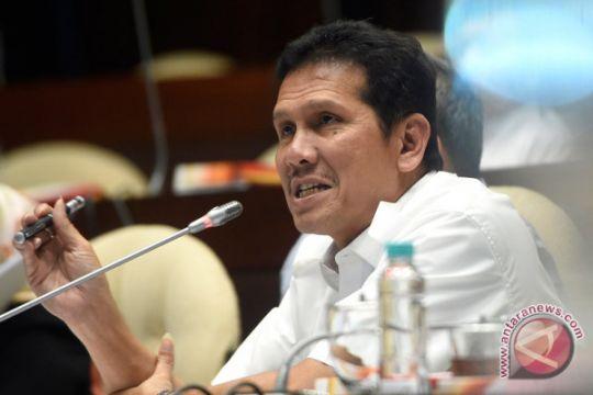 Asman ingin eksis kembali di parlemen