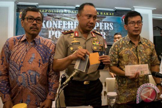 Kasus suap KPU Garut coreng demokrasi