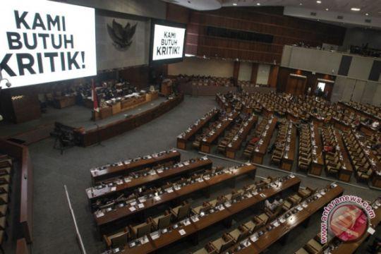 DPR akan lantik pemimpin baru pekan depan