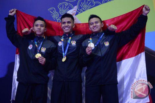 KONI Garut siapkan penyambutan atlet peraih emas