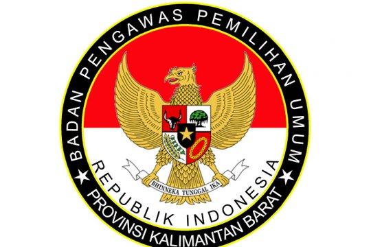 Bawaslu Singkawang publikasikan hasil pengawasan Pemilu 2019
