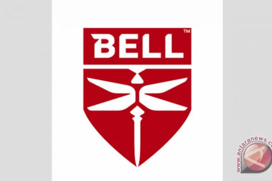 Bell Helicopter ubah brand menjadi Bell