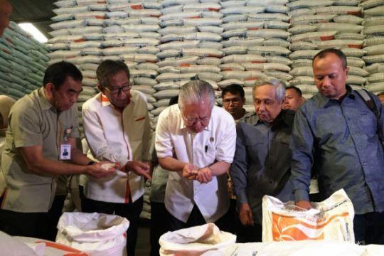 Pemerintah konfirmasi penambahan impor beras