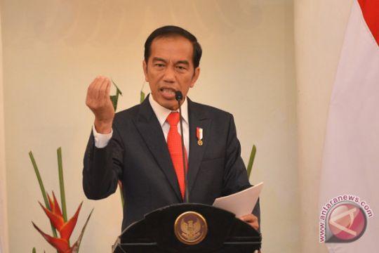 Presiden: perlu langkah inovatif tarik investasi ke Indonesia