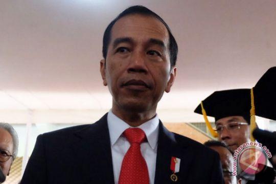 Presiden: pendidikan budi pekerti jadi PR besar