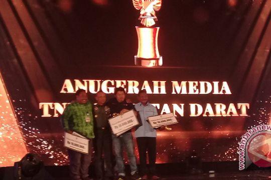 Kepala staf TNI AD: Media jadi acuan TNI AD