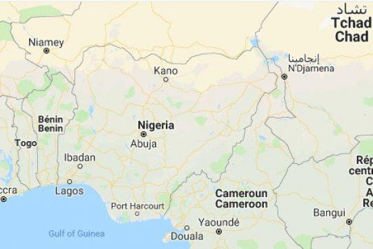 Kelompok bersenjata di Nigeria culik pekerja minyak asing