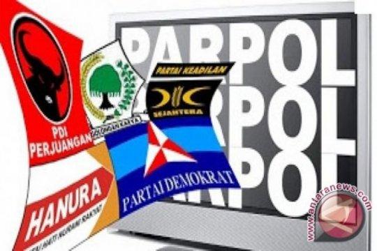 Kesbangpol DKI sebut dana Parpol naik jika keuangan bagus