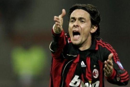 """Inzaghi kenang golnya yang """"dicuri"""" Jon Dahl Tomasson"""