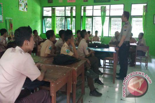 Pelaku penganiaya guru Sampang ditahan terpisah dari narapidana lain