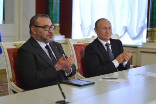 """Raja: Maroko terapkan kembali """"lockdown"""" saat kasus COVID-19 melonjak"""