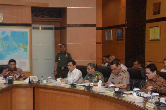 BNPT akan reskonsiliasikan mantan teroris dengan korban