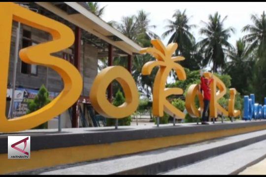 Pulau Bokori, destinasi wisata saat libur Imlek
