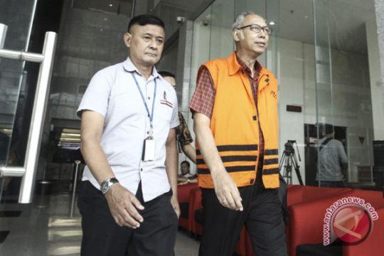 KPK panggil direktur RS Medika Permata Hijau