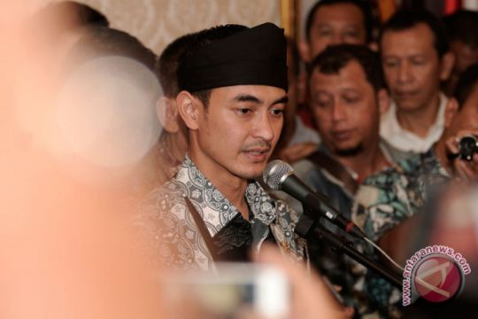 Pasca-kritik ICW, KPK tegaskan serius tangani kasus korupsi Jambi
