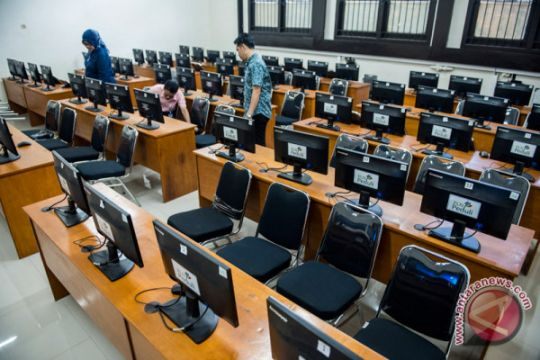 Telkom dan PLN pantau jaringan dukung UNBK