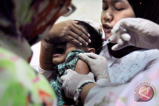 Dinkes Papua sosialisasikan vaksinasi MR