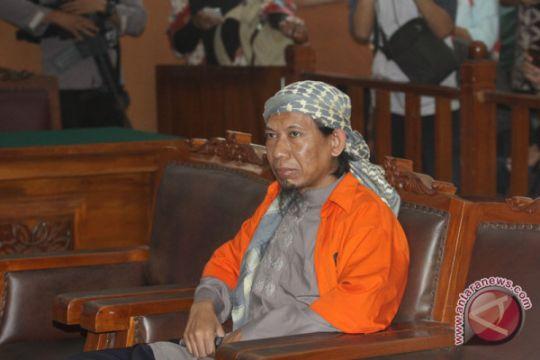 DPR dukung LP khusus narapidana terorisme