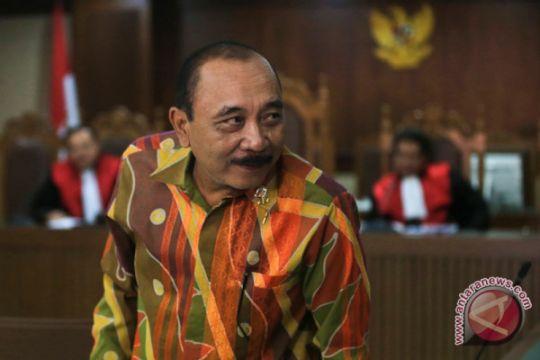 KPK telusuri aliran uang suap anggaran Bakamla