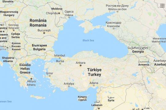 Patriarkat Ekumenis Turki minta gereja tangguhkan pelayanan ibadat
