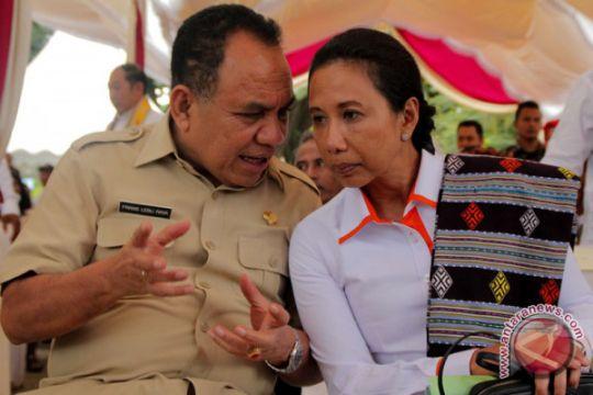 Kunjungan kerja Menteri BUMN ke Kupang