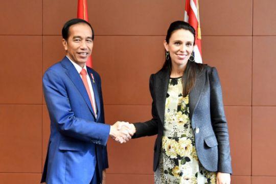 Indonesia-Selandia Baru tingkatkan kerja sama perdagangan dan investasi