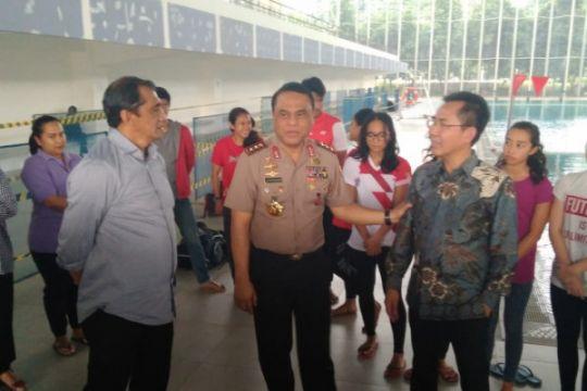 Komandan kontingen Indonesia akomodasi penambahan kuota atlet Asian Games