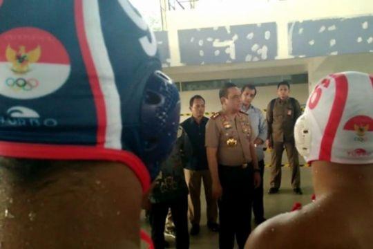 Uang saku atlet pelatnas Asian Games terjamin, klaim CdM
