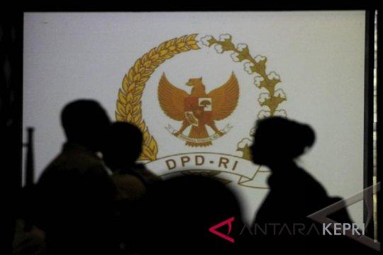 Tiga saingan Nono Sampono untuk duduki Kursi Ketua DPD 2019-2024
